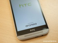 HTC One (M8) Powered by Android