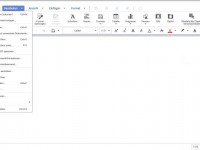 Samsung Galaxy NotePRO 12.2 Test Hancom Hword