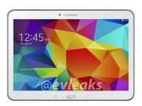 Samsung Galaxy Tab 410.1 Weiß Leak