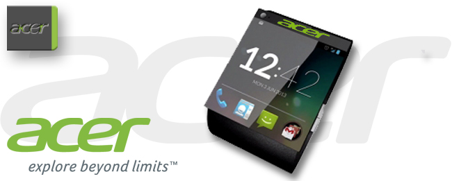 Acer SmartWatch
