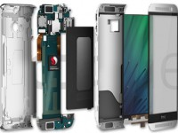 So funktioniert die Duo Kamera des HTC One M8