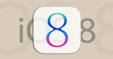 iOS 8 iOS 8.1 iOS 8.2 iOS 8.3 iOS 8.4