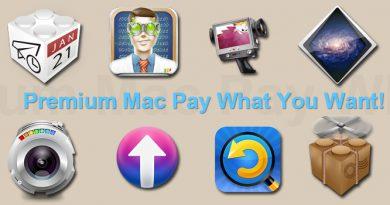 Paddle Premium Mac Pack