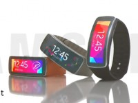 3rd Party Watch Faces für die Samsung Gear Fit