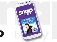 Sky Snap jetzt auch für das Samsung Galaxy S5