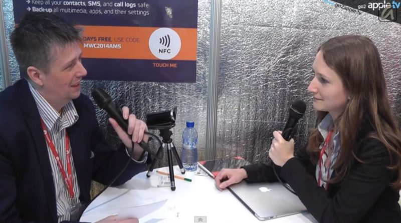[Video] Avast Interview mit Marina Ziegler - Gewinnspiel!