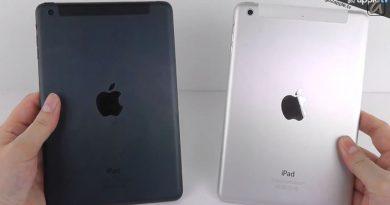 [Video] iPad mini vs. iPad mini 2 Retina - Lohnt der Wechsel?
