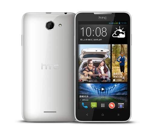 HTC Desire 316 / Desire 516