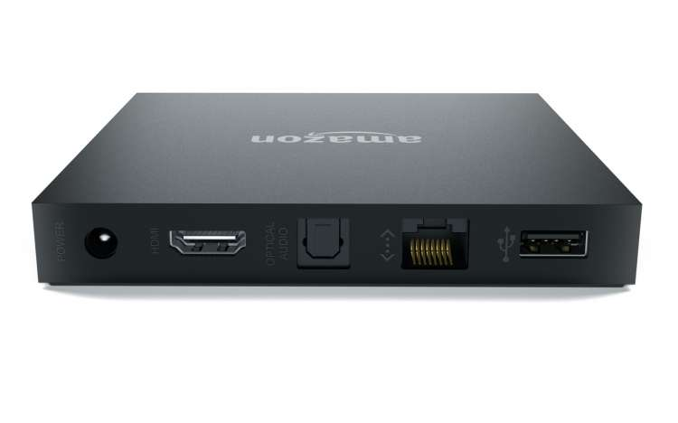 Amazon Fire TV Set-Top-Box
