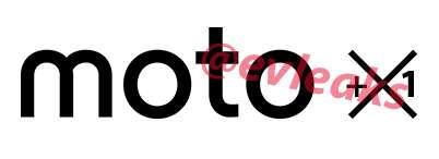Moto X+1 Logo