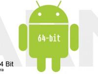 Erste Android-Smartphones mit 64 Bit sollen zu Weihnachten kommen