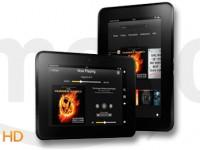 Offizielles CyanogenMod 11 für Kindle Fire HD 7 und 8.9