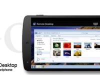 Chrome Remote Desktop für Android ist erschienen