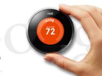 Nest: Intelligenter Thermostat wird in Luxemburg verkauft