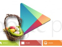 Google Easter Eggs und andere Osterangebote im Play Store