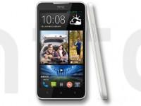 HTC Desire 316: Günstiges Einsteiger-Smartphone mit DualSIM
