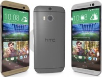 [Test] HTC One M8 – Full Metal Jacket Bullet