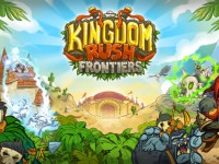 [Video] Kingdom Rush Frontiers – android games ANGEZOCKT