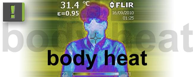 Körperenergie
