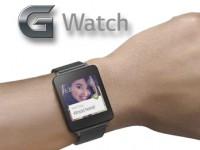 Kommt die LG G Watch 2 schon zur IFA 2014?