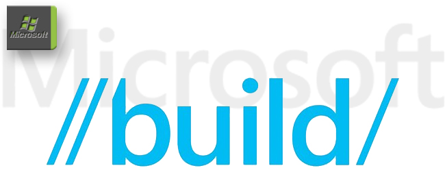 Microsoft BUILD 2014
