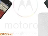 Moto X+1 bekommt 25 verschiedene Back-Cover