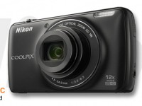 Nikon Coolpix S810c: Point-and-Shoot-Kamera mit Android