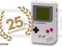25 Jahre Game Boy: Happy Birthday Nintendo