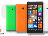BUILD 2014: Nokia Lumia 930, 630 und 635 mit Windows Phone 8.1