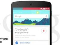 Ok Google Everywhere bringt Sprachsteuerung für (fast) alles