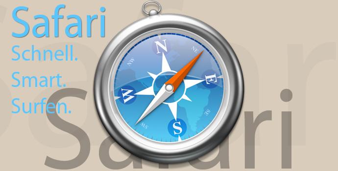 Apple Safari Browser