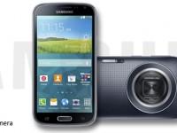 Samsung Galaxy K zoom offiziell vorgestellt