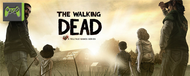 The Walking Dead ab sofort im Google Play Store