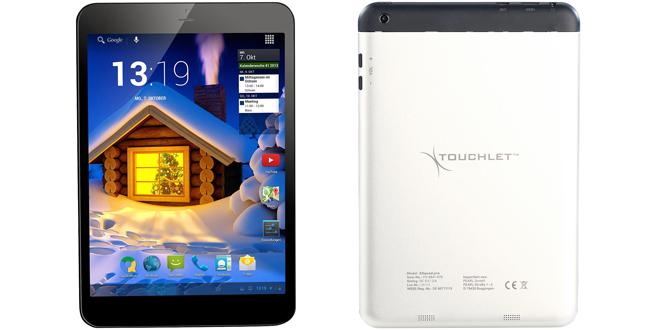 Touchlet X8quad.pro