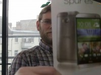 [Video] HTC One M8 – Innovation oder Stillstand? – android talk Folge 35