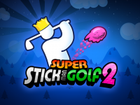 [Video] Super Stickman Golf 2 – android games ANGEZOCKT