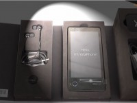 [Video] YotaPhone Flash unboxing – Ein Video ohne Inhalt!
