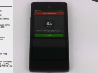 [Video] YotaPhone AnTuTu Benchmarktest