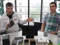 [Video] Welcher Hersteller ist noch wirklich innovativ? – android talk Folge 36
