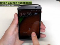 [Video] HTC One M8 Motion Launch - Tipps & Tricks 63