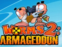 [Video] Worms 2 Armageddon – android games ANGEZOCKT