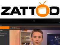 Zattoo erweitert Angebot um 3 weitere Sender