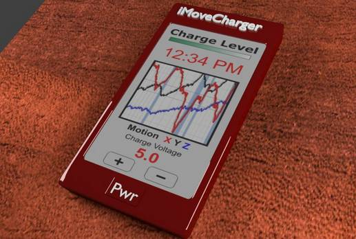 iMove Charger