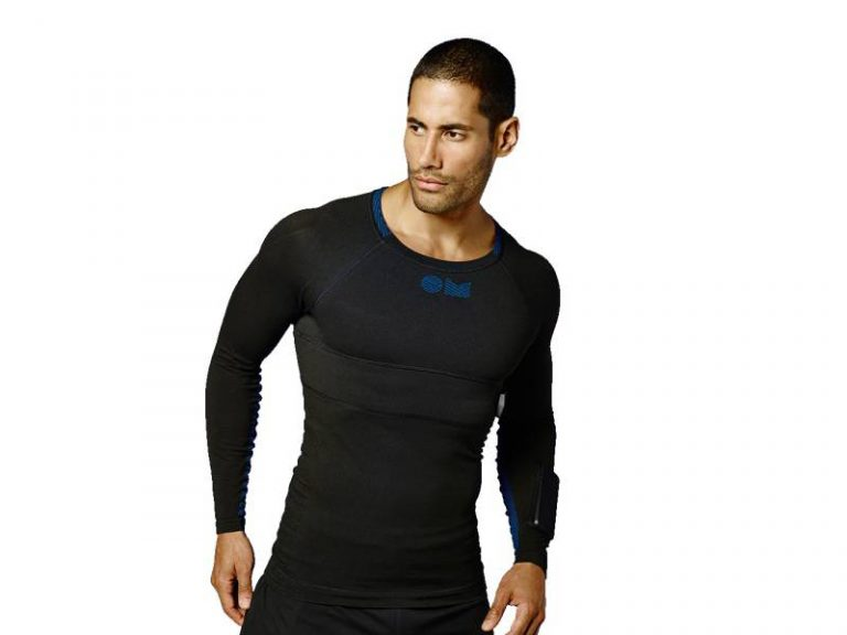 OMsignal Jogging-Shirt