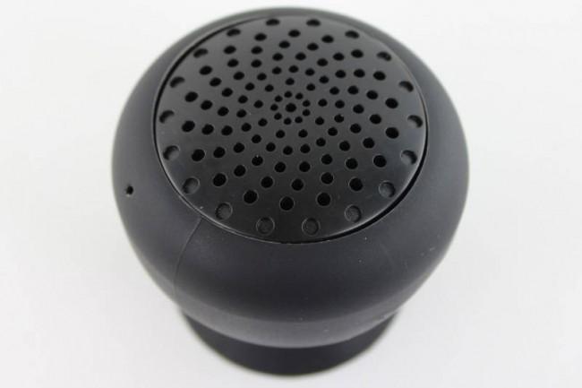 GumRock Bluetooth Speaker Test
