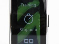 Samsung Gear Fit Apps