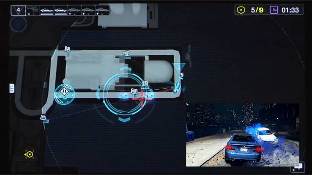 Watch Dogs  Checkpoints