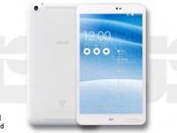 ASUS MeMO Pad 8 AST21: Highend-Tablet mit Intel Atom Z3580