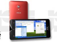 Windows XP auf einem ASUS ZenFone?