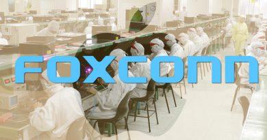 Apple Fertiger Foxconn mit Foxbot